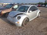 Lot: 1396 - 2005 VOLKSWAGEN BEETLE