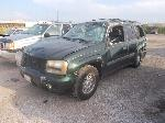 Lot: 1423 - 2003 CHEVY TRAIL BLAZER