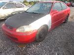 Lot: 1425 - 1998 HONDA CIVIC