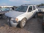 Lot: 1427 - 2002 ISUZU RODEO SUV