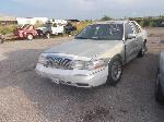 Lot: 1431 - 2004 MERCURYGR MARQUIS