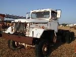 Lot: 19 - TRUCK CAB CHASSIS