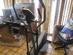 Lot: 03 - Gold Gym Elliptical Machine