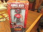 Lot: 16 - WWF Kane Rumble Head