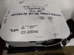 Lot: 02-20998 - NEC Projector
