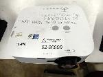 Lot: 02-20999 - NEC Projector