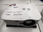 Lot: 02-21000 - NEC Projector