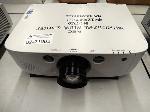 Lot: 02-21003 - NEC Projector