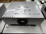 Lot: 02-21004 - Panasonic Projector