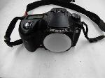 Lot: 02-21016 - Pentax Digital Camera