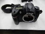 Lot: 02-21018 - Nikon Digital Camera