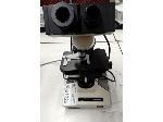 Lot: 02-21026 - Olympus Microscope