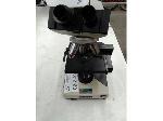 Lot: 02-21031 - Olympus Microscope