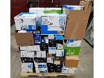 Lot: 02-21036 - Approximately Printer & Toner Cartridges