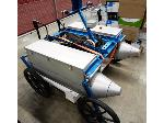 Lot: 02-21037 - Remotely Operated Robotic Vehicle