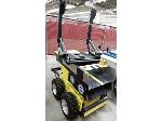 Lot: 02-21038 - Remotely Operated Robotic Vehicle