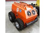 Lot: 02-21039 - Remotely Operated Robotic Vehicle
