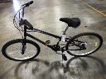 Lot: 02-21048 - Huffy Calais Bicycle