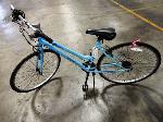 Lot: 02-21049 - Roadmaster Bicycle