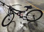 Lot: 02-21052 - Kent Flexor Bicycle