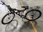 Lot: 02-21053 - Kent Flexor Bicycle