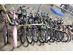 Lot: 02-21055 - (15) Bicycles