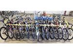Lot: 02-21056 - (15) Bicycles