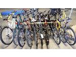 Lot: 02-21057 - (10) Bicycles
