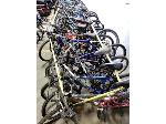 Lot: 02-21059 - (17) Bicycles