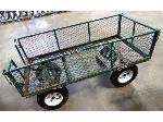 Lot: 02-21063 - Wagon with Broken Handle