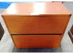 Lot: 02-21065 - Lateral Lateral Wood File Cabinet