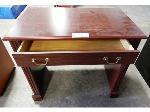 Lot: 02-21066 - Small Wood Desk/Table