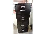 Lot: 02-21067 - File Cabinet