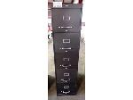 Lot: 02-21068 - File Cabinet
