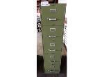 Lot: 02-21069 - File Cabinet