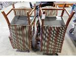 Lot: 02-21074 - (4) Chairs