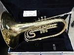 Lot: 02-21079 - King 1121 Marching Mellophone