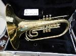Lot: 02-21085 - King 1121 Marching Mellophone