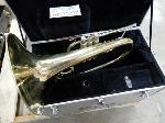 Lot: 02-21087 - King 1121 Marching Mellophone