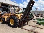 Lot: 02-21095 - 1996 Lift King Rough Terrain Forklift