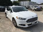 Lot: 01 - 2016 FORD FUSION