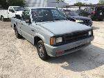 Lot: 09 - 1987 MAZDA B2000 PICKUP