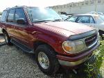 Lot: B8060781 - 1997 FORD EXPLORER EDDIE BAUER SUV