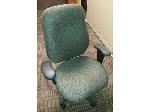 Lot: 37-40 - (2) Office Chairs