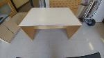 Lot: 95 - Wooden Table