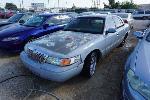Lot: 03-133645 - 2001 Mercury Grand Marquis