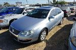 Lot: 04-133650 - 2006 Volkswagen Passat