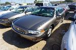 Lot: 13-133845 - 2000 Buick LeSabre
