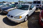 Lot: 14-133867 - 2004 Pontiac Grand Am