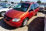 Lot: 15-133870 - 2005 Dodge Grand Caravan